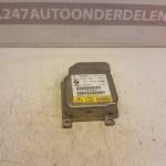 31691275500B Airbagmodule BMW 3 Serie E46 Compact