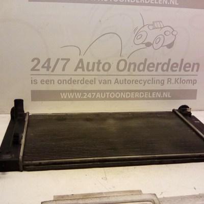 MM221726223 Koelradiateur Toyota Corolla (_E12_) 1.4 VVT-i (ZZE120_) (11-2001 / 02-2007)