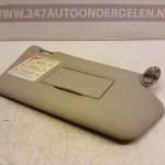 Zonneklep Rechts Voor Mazda 2 2003-2006
