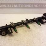 052906 VP5S6U AB 2B0313273 Injectorrail Mazda 2 FXJA 2003-2006