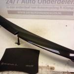 8200455559 Achterklep Spoiler Renault Twingo 2011 Kleur Zwart CN04
