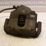 54/22 ATE 630 Remklauw Rechts Voor Mazda 2 1.4 16V 2006
