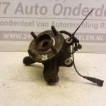 Fusee Wielnaaf Rechts Voor Mazda 2 DY 1.4 16V 2006 Met ABS
