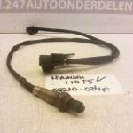 59210-02640 Bovenste Lambda sensor Hyundai i10 F5 G4HG 2011-2013