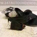 89810-0X000 Veiligheidsgordel Links Achter Hyundai i10 F5 2011-2013