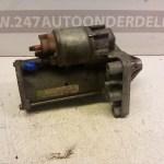 9662854180 00 Startmotor Peugeot 207 SW 1.6 HDI 2009