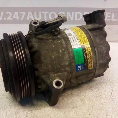 13124753 Aircopomp Opel Zafira B