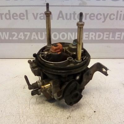 A331288 Weber Carburateur Fiat Seicento 1.1 SPI