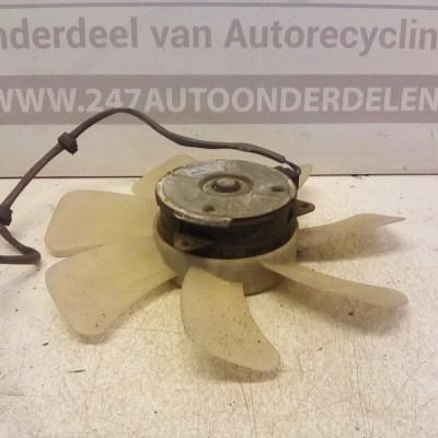 Koelventilator Suzuki Alto 1.1 16V 2003-2007 (SR168000-3331)