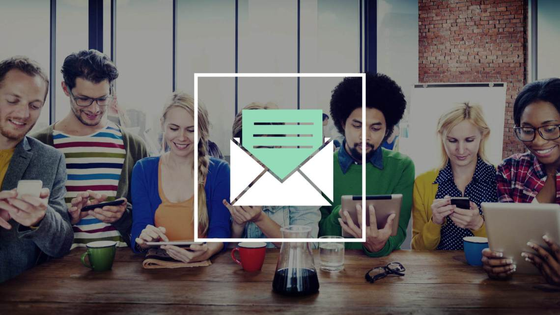 Step up your email personalization game