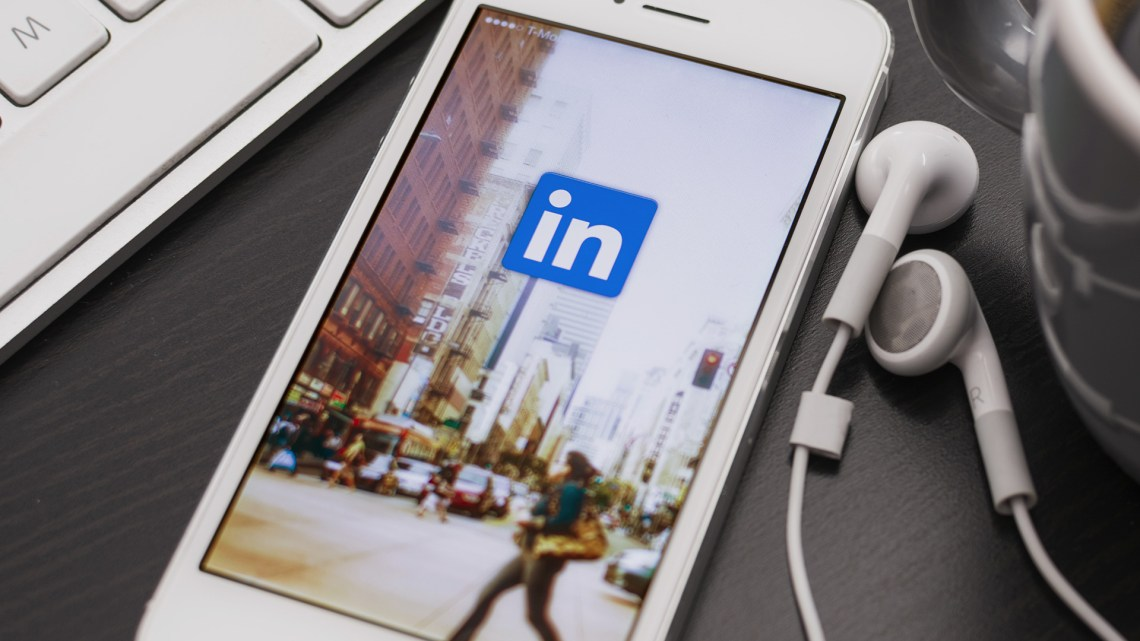LinkedIn company Pages now show Sponsored Content ad history