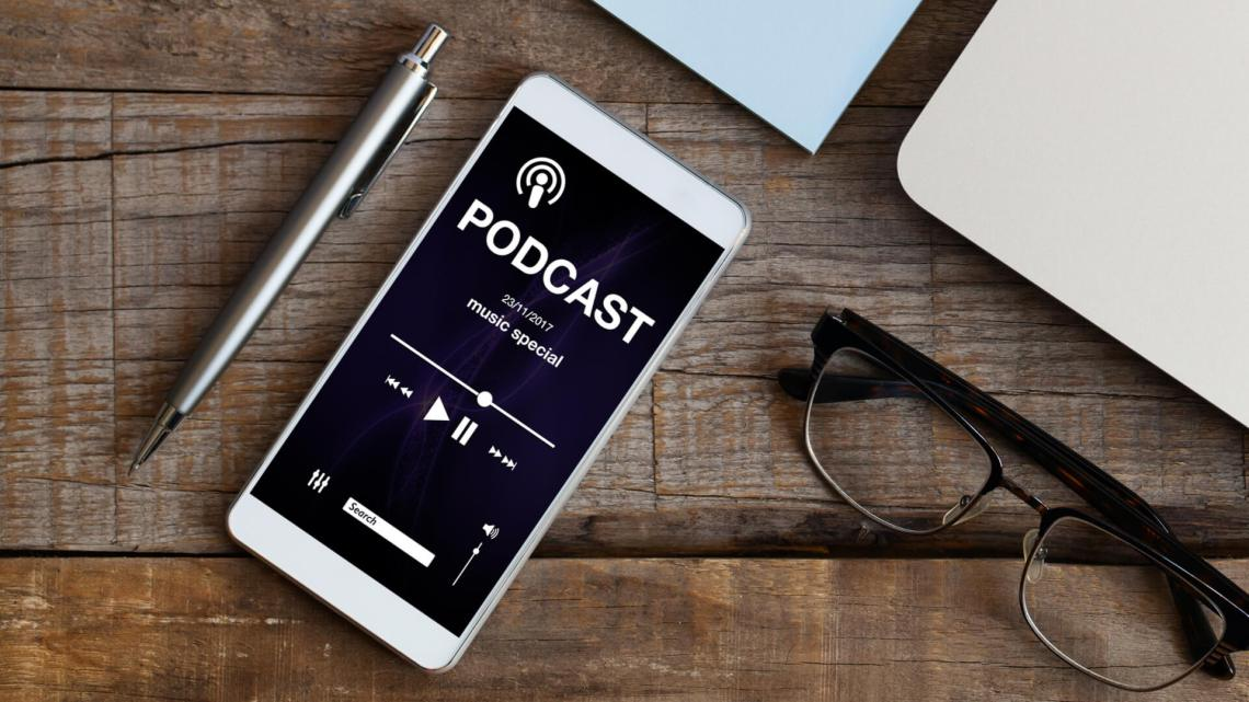 Spotify's rumored 'Create a podcast' feature could be a valuable resource for marketers