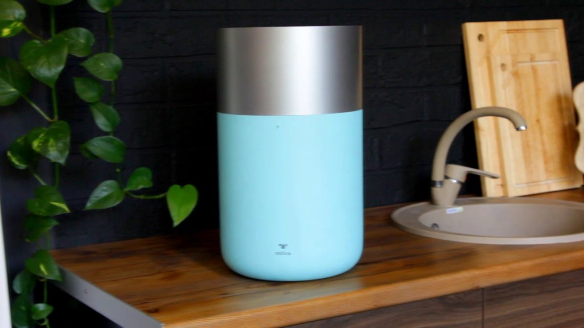 Startup aims to make filtered water an app-driven subscription service in the home