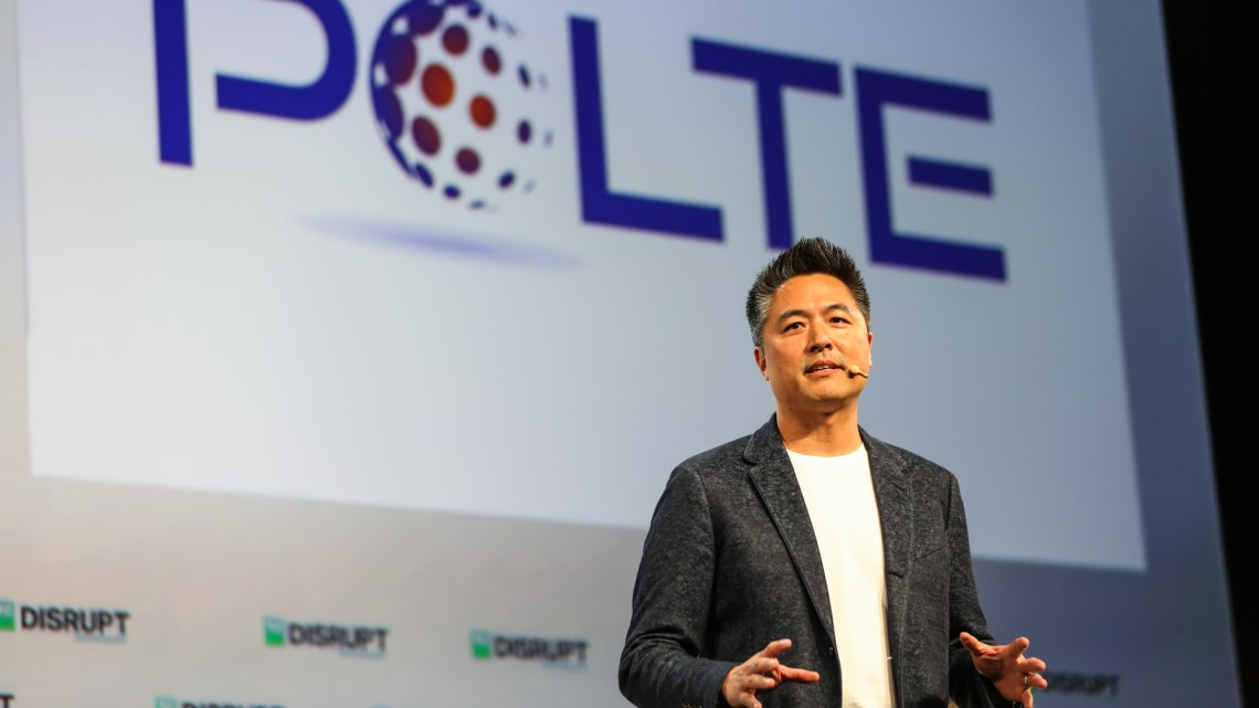 Polte raises $12.5 million to track devices using LTE signal