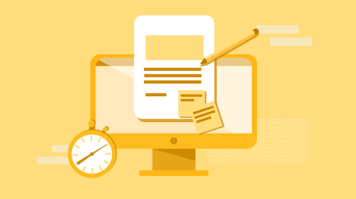 6 Easy Content Marketing Tips That Will Save You At Least an Hour This Week