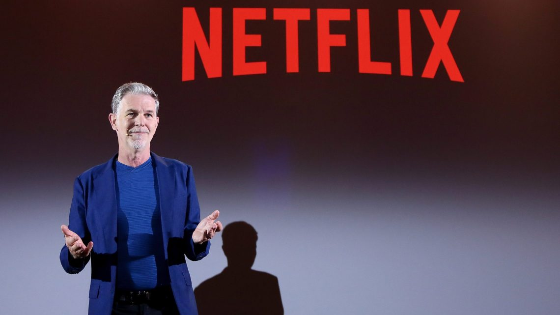 Netflix to start cancelling inactive customers' subscriptions