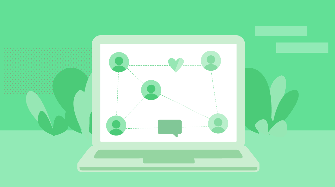 6 Questions To Ask Yourself to See If an Online Community Is Right For Your Business