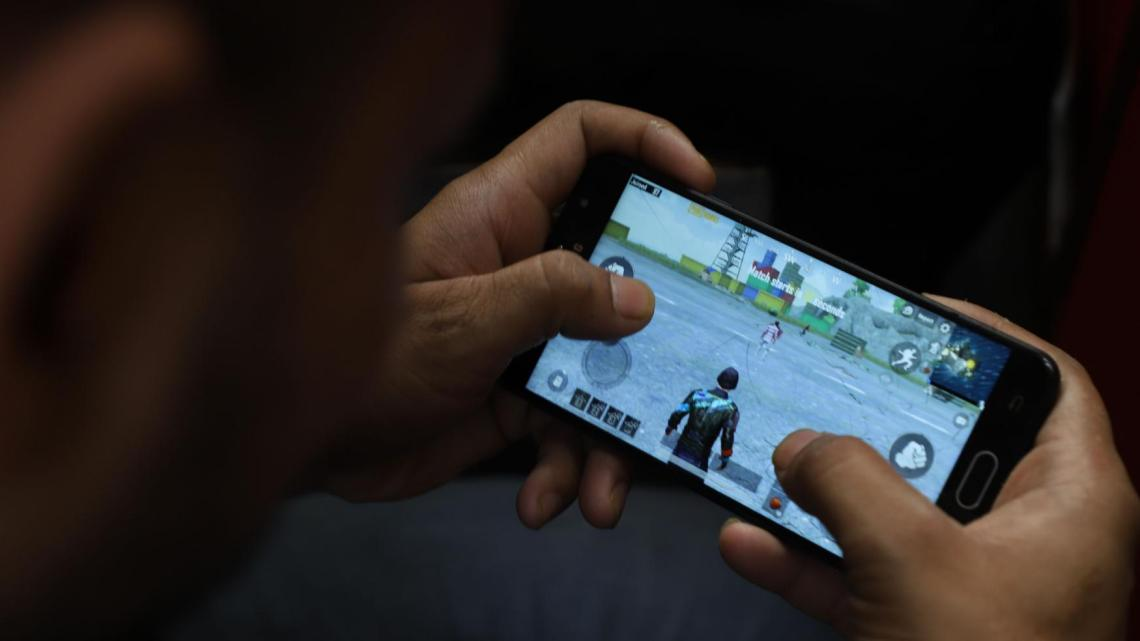 Daily Crunch: India bans PUBG and other Chinese apps