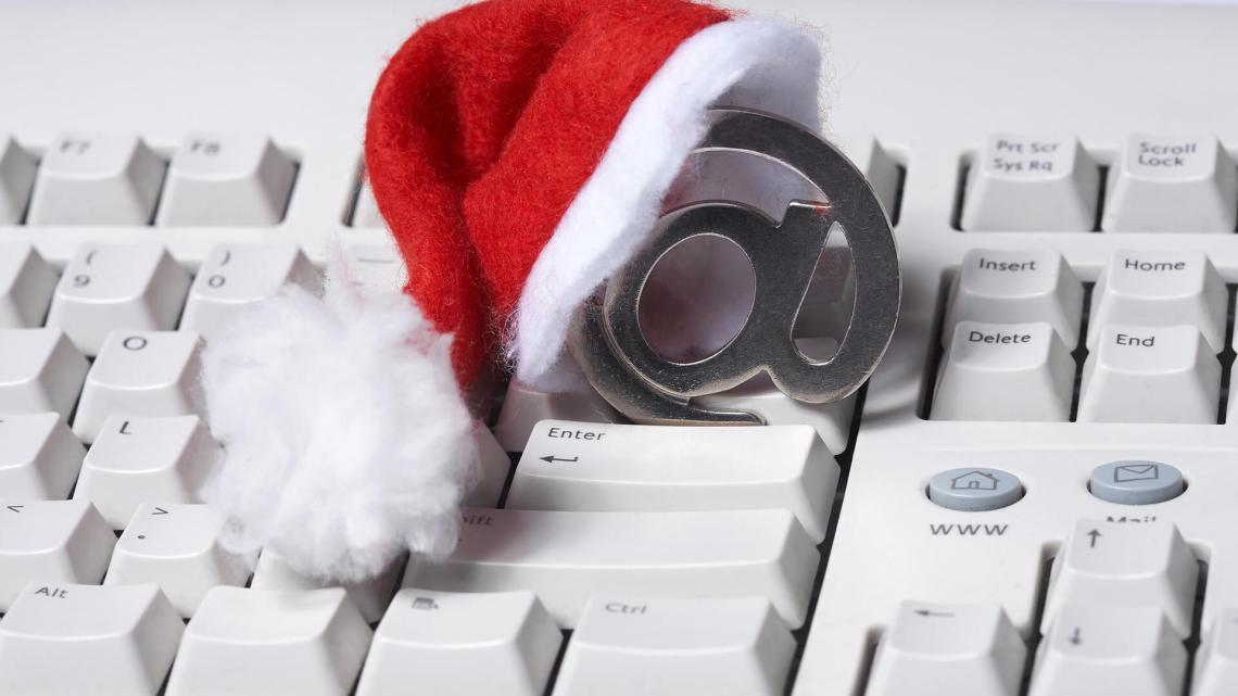 Here's how email marketers can stay sane amid this holiday season's uncertainty