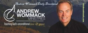 Andrew Wommack Teaching [ 21 March 2018]
