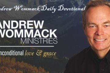 April 08 Andrew Wommack