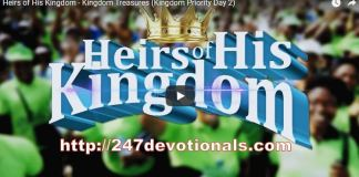 Deeper Life Bible Church Live Streaming