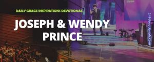 Grace Inspirations Joseph Prince Ministries 13 March