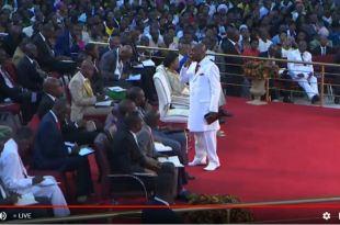 Sermons By David Oyedepo