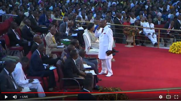 Bishop David Oyedepo Teachings