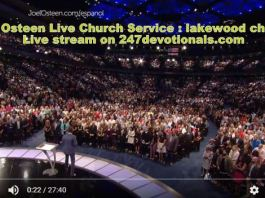 Joel Osteen Daily Devotionals Archives - Page 11 of 11 - Daily
