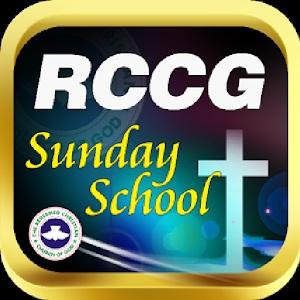 RCCG Sunday School TEENS Manual For Teachers April 1st, 2018