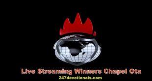 Winners Church Live Streaming
