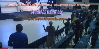 Winners Church LIVE