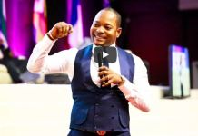 Pastor Alph LUKAU 40 DAYS OF PRAYER & FASTING Day 17