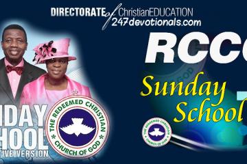 247devotiona RCCG-Sunday-School-Manual