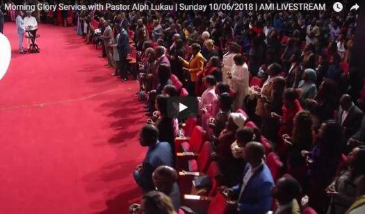 Alleluia Ministries International Live Streaming