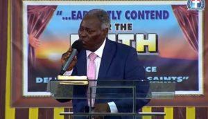 Deeper Live Bible Church