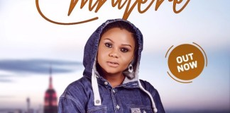 Download AUDIO Mp3 + Lyrics Hallelujah by Chinyere