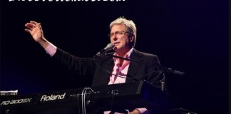 Don Moen New Gospel Song Glory To The Lord