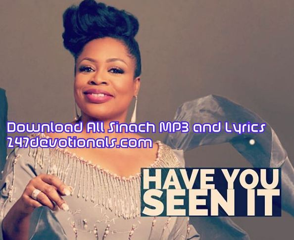 Dowload Have you seen it Sinch mp3 and lyrics