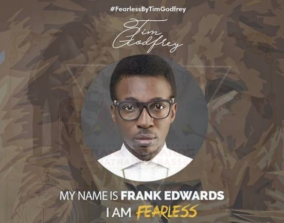 Frank Edwards Mp3 + Lyrics – Mojubare 'Born In July Songs'