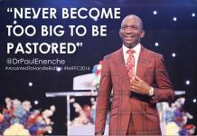 Seeds of Destiny Pastor Paul Enenche
