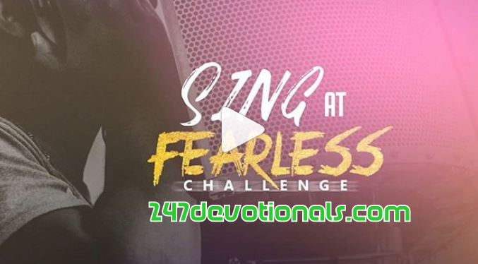 ing at FEARLESS 2018 with Tim Godfrey, Travis Greene, The Xtreme