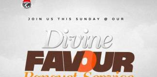 Stream Winners Covenant Day of Divine Favor