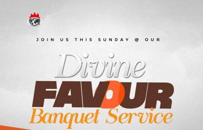 Stream Winners Covenant Day of Divine Favor
