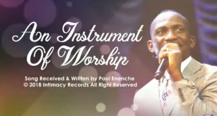 Worship By Dr Paul Enenche
