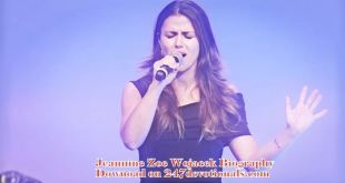Jeannine Zoe Wojacek