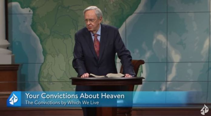 oday In Touch With Dr Charles Stanley
