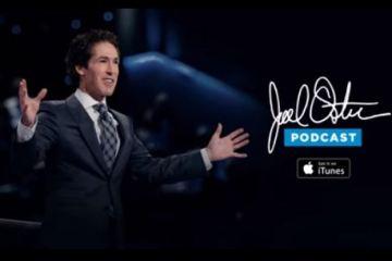 Live broadcast Lakewood Church Joel Osteen