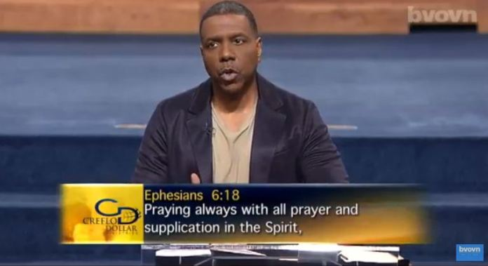 Today's Broadcast Believer's Voice of Victory Network - September 2018